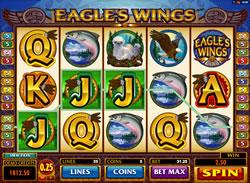 Eagles Wings Screenshot 6