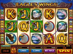 Eagles Wings Screenshot 7