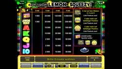 Easy Peasy Lemon Squeezy Screenshot 3