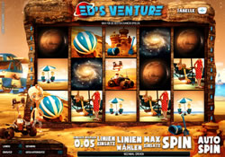 Ed´s Venture Screenshot 1