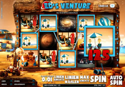 Ed´s Venture Screenshot 12