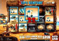 Ed´s Venture Screenshot 14