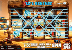 Ed´s Venture Screenshot 2
