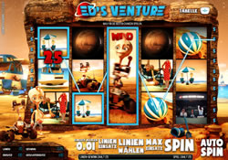 Ed´s Venture Screenshot 8
