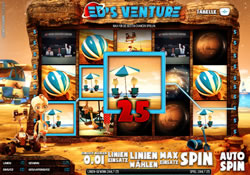 Ed´s Venture Screenshot 9
