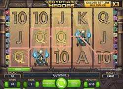 Egyptian Heroes Screenshot 6