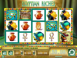 Egyptian Riches Screenshot 12