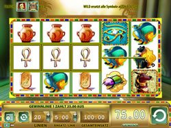 Egyptian Riches Screenshot 13