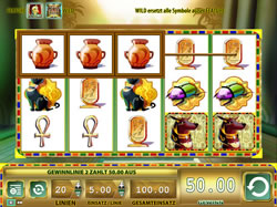 Egyptian Riches Screenshot 15