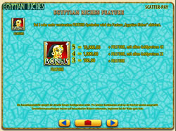 Egyptian Riches Screenshot 6