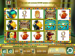 Egyptian Riches Screenshot 9