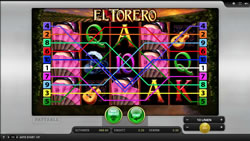 El Torero Screenshot 2