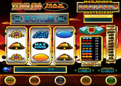 Eldorado Max Power Screenshot 1
