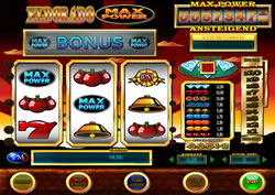 Eldorado Max Power Screenshot 2