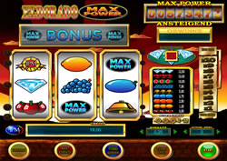 Eldorado Max Power Screenshot 4