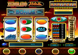 Eldorado Max Power Screenshot 5