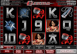 Elektra Screenshot 1