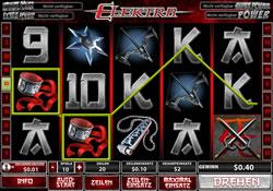 Elektra Screenshot 12