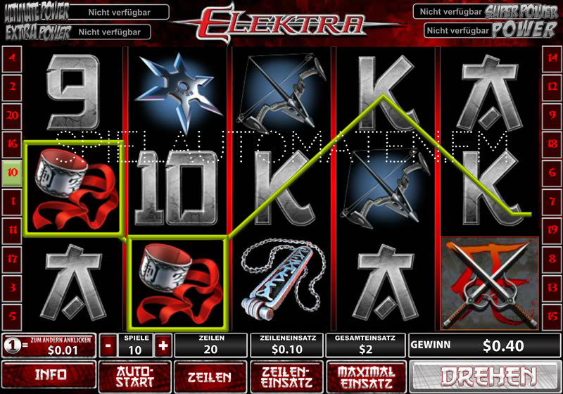 Big top slots