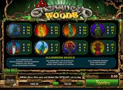 Enchanted Woods Screenshot 3