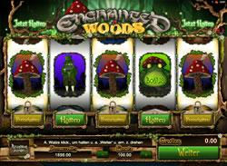 Enchanted Woods Screenshot 4