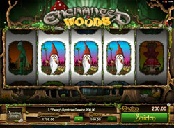 Enchanted Woods Screenshot 7