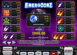 Energoonz Screenshot 3