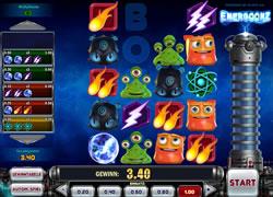 Energoonz Screenshot 5