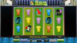 Euro Golden Cup Screenshot 1