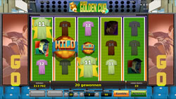 Euro Golden Cup Screenshot 13