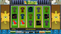 Euro Golden Cup Screenshot 14