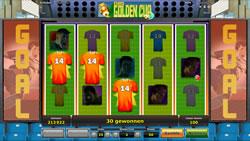 Euro Golden Cup Screenshot 15