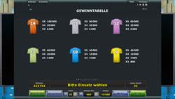 Euro Golden Cup Screenshot 3