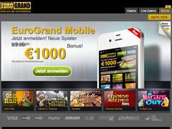 Eurogrand Screenshot 10