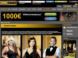 Eurogrand Screenshot 3