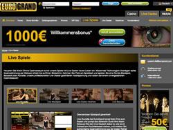 Eurogrand Screenshot 4