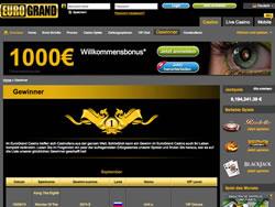Eurogrand Screenshot 6