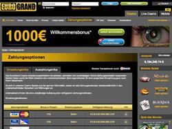 Eurogrand Screenshot 8