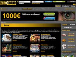 Eurogrand Screenshot 9