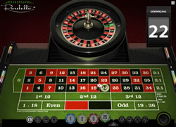 European Roulette Screenshot 11