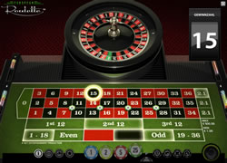 European Roulette Screenshot 3