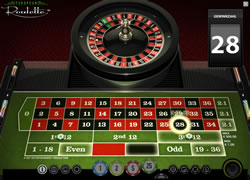 European Roulette Screenshot 5