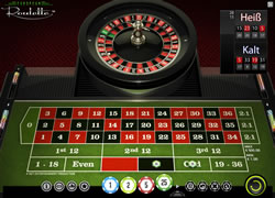 European Roulette Screenshot 6