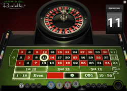 European Roulette Screenshot 7