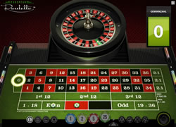 European Roulette Screenshot 9