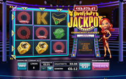 Everybody's Jackpot Screenshot 1