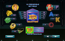 Everybody's Jackpot Screenshot 2