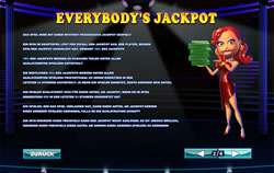 Everybody's Jackpot Screenshot 3