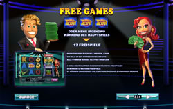 Everybody's Jackpot Screenshot 4