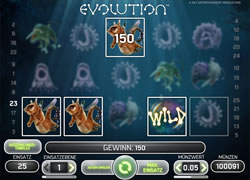 Evolution Screenshot 4